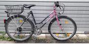 Motobecane Fahrrad Nomade 26