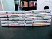 Nintendo 3DS 2DS Spiele