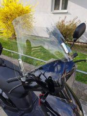Windschild