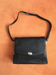 Ledertasche Handtasche