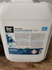 Wasserstoffperoxid 11 9 H2O2