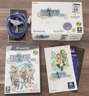 Final Fantasy Crystal Chronicles Nintendo