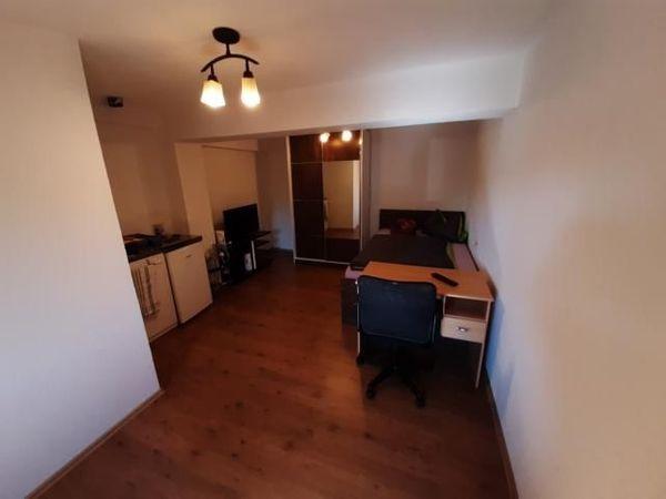 günstige 2-Zimmer getrennt als Erotikwohnung