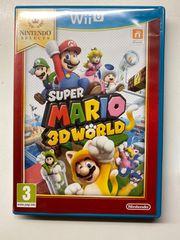 6 Wii U Spiele auch