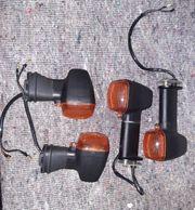 Yamaha Blinkersatz FZS 600