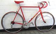 Herren Rennrad Mondial Vintage Racer