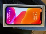 iPhone X - 256 GB - Grau