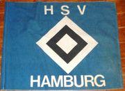 Vintage 60er große Flagge Fahne -