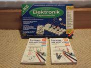 Elektronik Lernpaket 2 Bücher