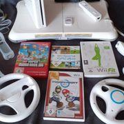 Wii Paket