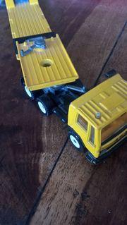TRANSPORTER ADAC Modellauto