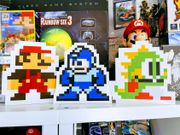 Super Mario Bubble Bobble Megaman