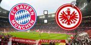 4 Tickets Karten Bayern München-Eintracht