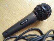 Gesangsmikrofon FENDER P-51 Sprech Gesangs