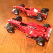 Ferrari Modell Autos 2 X