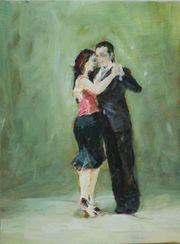 Tango Argentino für Beginner