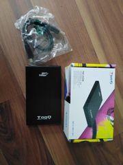 Externe 500 GB USB 3