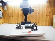 Focomat V35 Vergrößerungsgerät