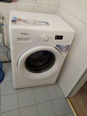 Waschmachine Whirlpool in pertfektem Zustand