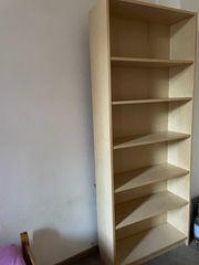 Regal Bücherregal zum Verschenken