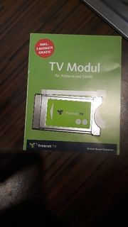 TV Modul freenet TV