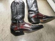 Sendra Cowboystiefel 42-Topzustand-