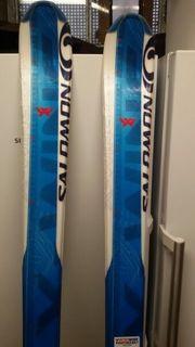 Salomnon 610 Herren Ski117-70-104 0